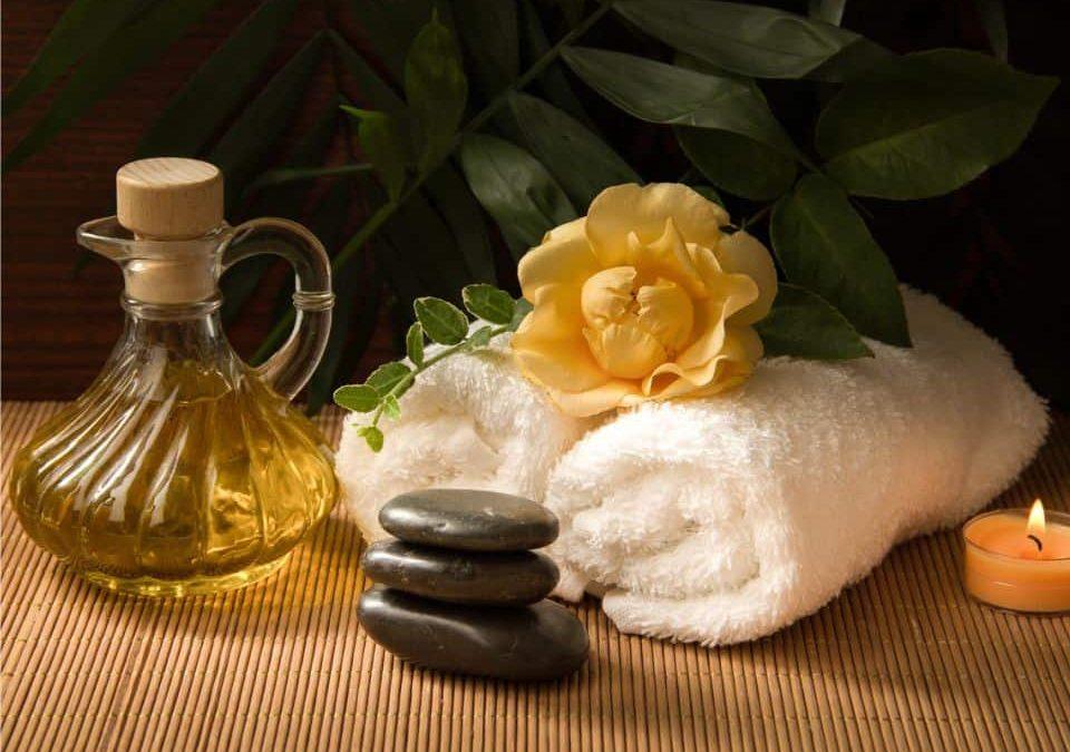 top 9 loại tinh dầu dùng trong spa được khách hàng yêu thích