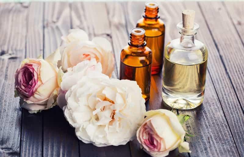 tinh dầu hoa hồng dùng cho khách sạn