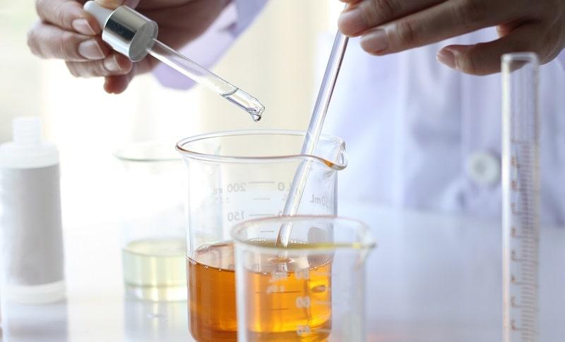 tinh dầu giá rẻ từ hương liệu