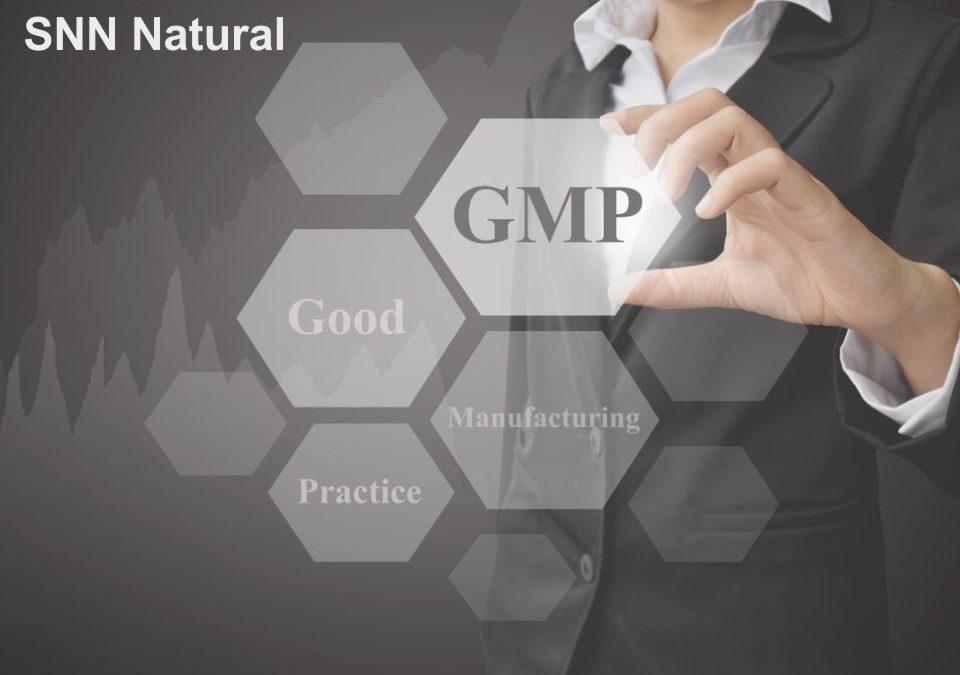gmp snn natural