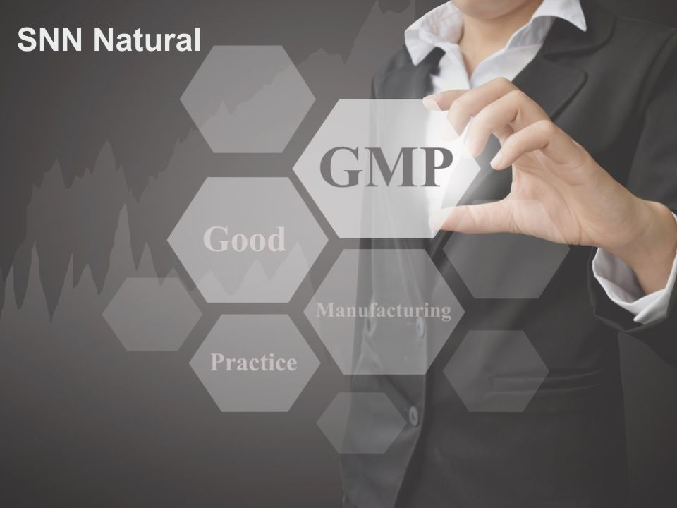 gmp snn natural
