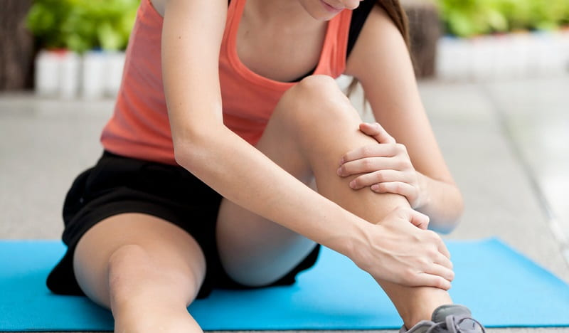 dầu massage nhức mỏi cơ