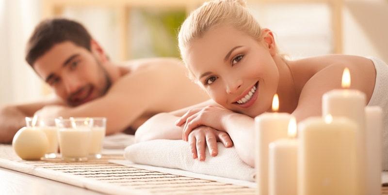 dầu massage cải thiện tâm trang