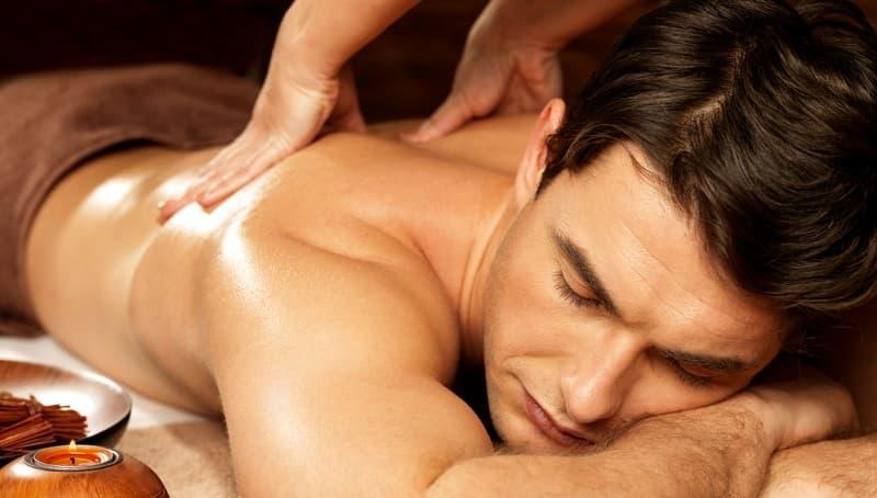 massage nam