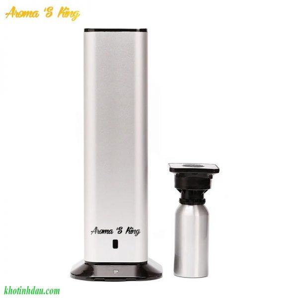 máy khuếch tán tinh dầu công suất lớn aroma s king 102