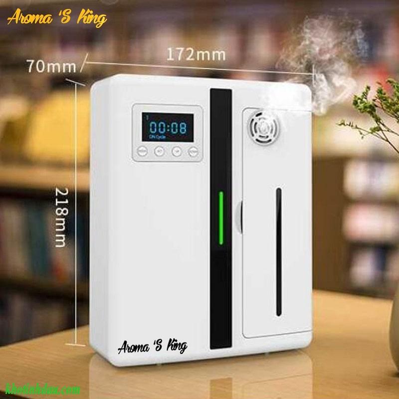 máy khuếch tán aroma
