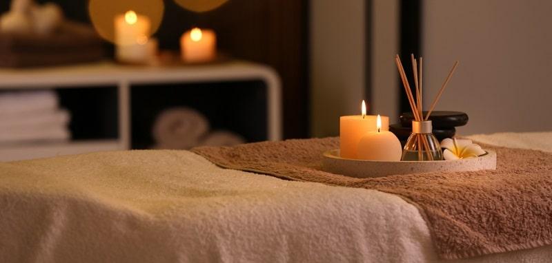 giải pháp tạo hương thơm cho spa