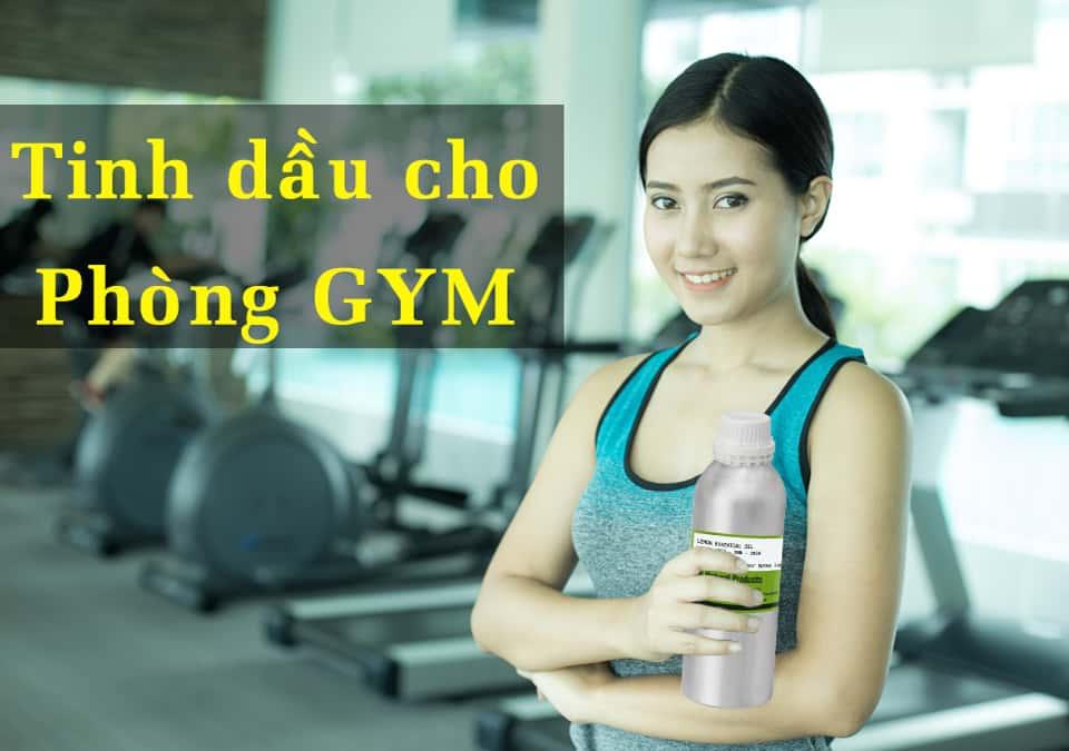 tinh dầu giúp phòng gym đông khách img