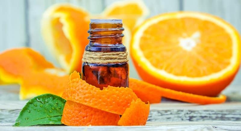 tinh dầu cam tươi mát cửa hàng